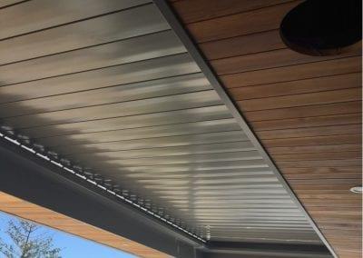 Adjustable roof Cottesloe